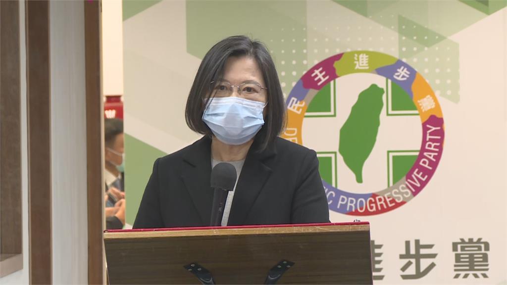 快新聞/中國假圖讓澳洲暴怒!蔡英文:會讓澳洲人民感受台灣溫暖
