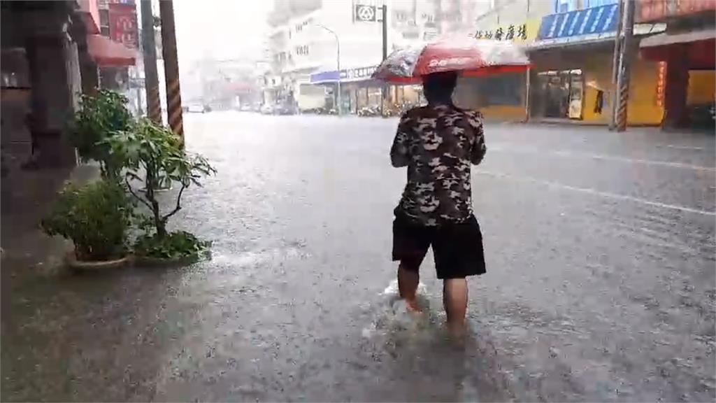 水利署舉辦台灣全國治水會議 產、官、學共同探討