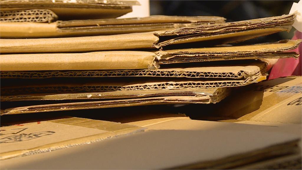 中國企業高官偷廢紙箱賺300萬  判22個月網虧:大肥鼠!