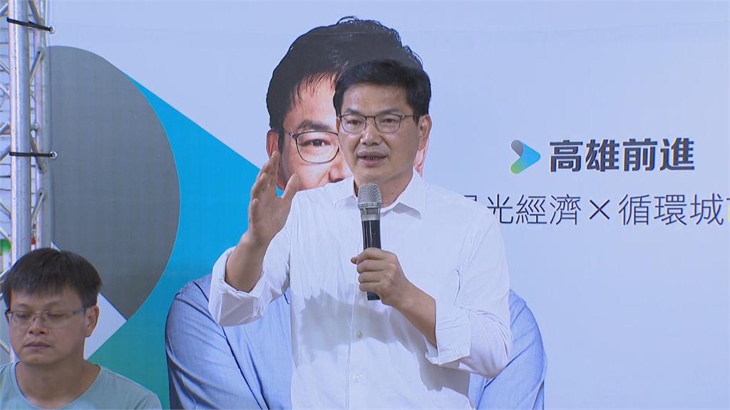 快新聞/申報財產曝光「負債210萬」 吳益政:從事政治工作必須捨棄財富