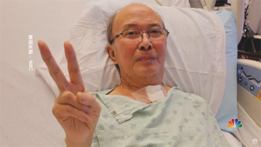 首例! 「武肺換武肺」  美國成功完成染疫雙肺移植