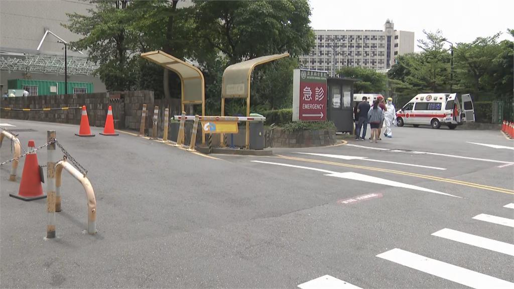 快新聞/亞東醫院證實1院內感染者死亡 死者86歲高齡且有多重慢性病