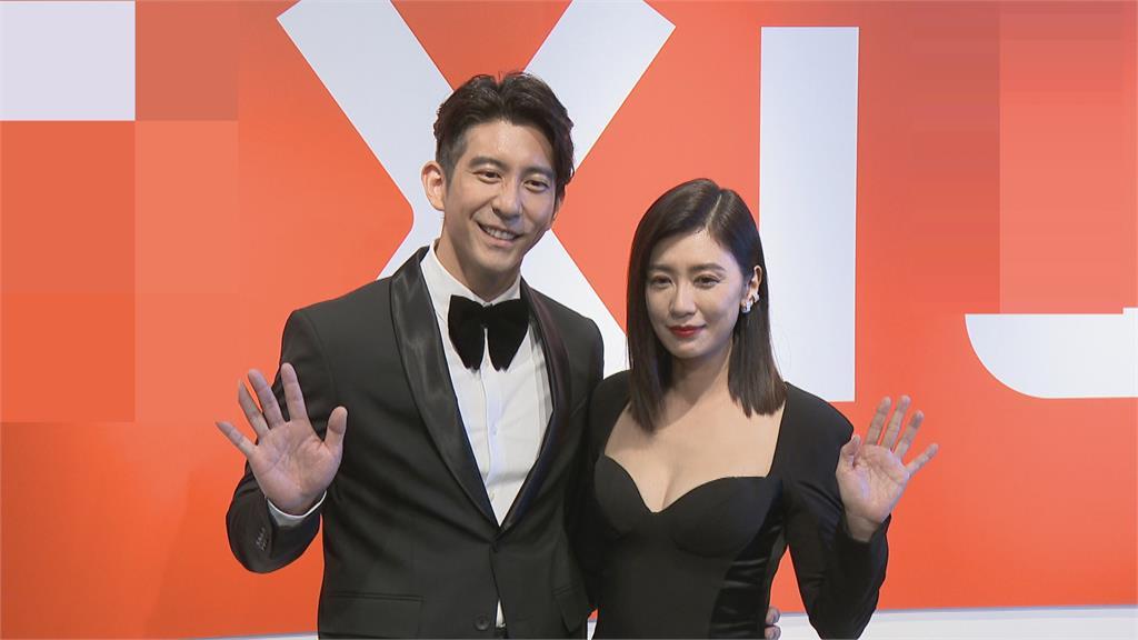 日式住宅品牌 邀請賈靜雯、修杰楷夫妻代言
