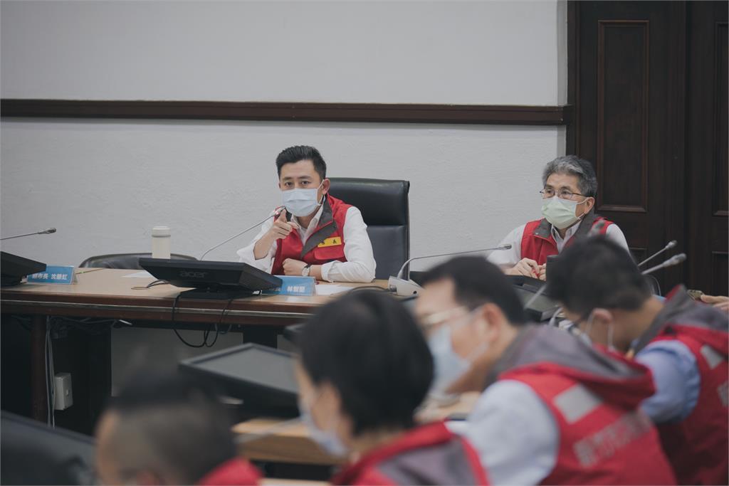 快新聞/新竹市取消龍舟賽 加強稽查八大行業「未落實防疫最高罰1.5萬」