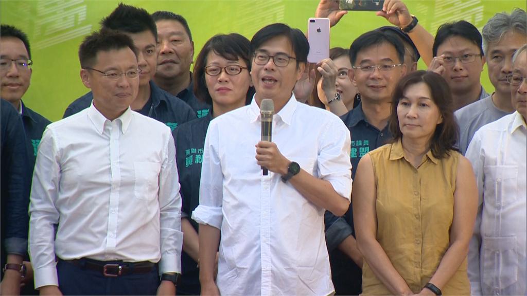 快新聞/「陳其邁當選毫無懸念」 學者沈有忠:國民黨拱手讓出勝利