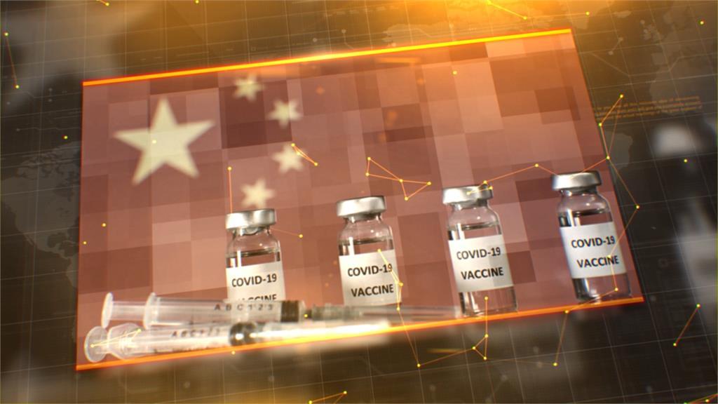 全球/阻斷紅色勢力擴張 美國入局「疫苗外交戰」