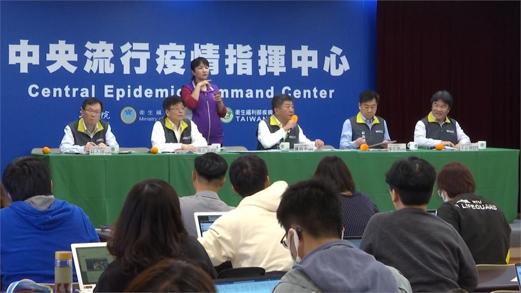 武漢肺炎/國內新增26例確診 年紀最小個案不滿5歲