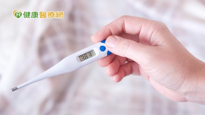 選購體溫計要注意什麼? 食藥署提醒幾項關鍵要素