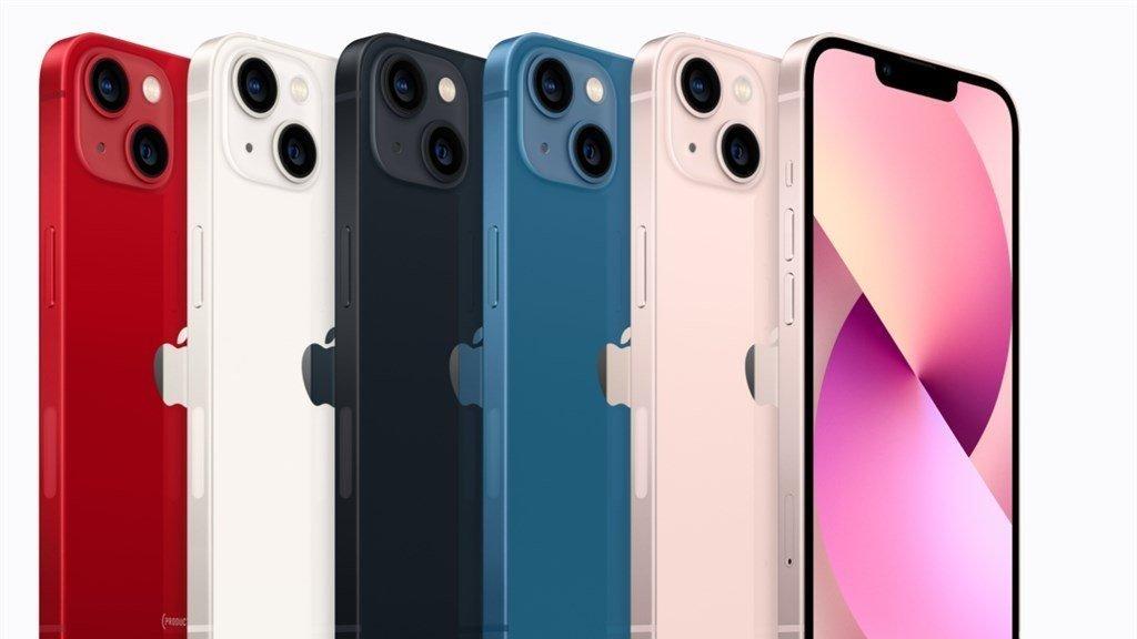 小粉紅愛國擺一邊 中國首批iPhone 13開放預購不到3分鐘搶光