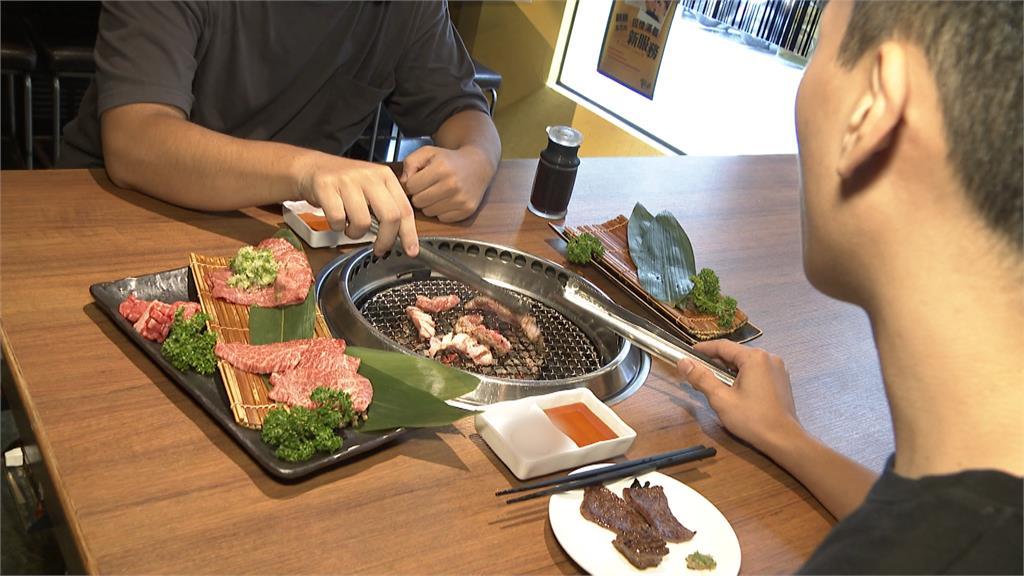 報復性吃肉! 乾杯8月營收2.9億元 月增15.22%