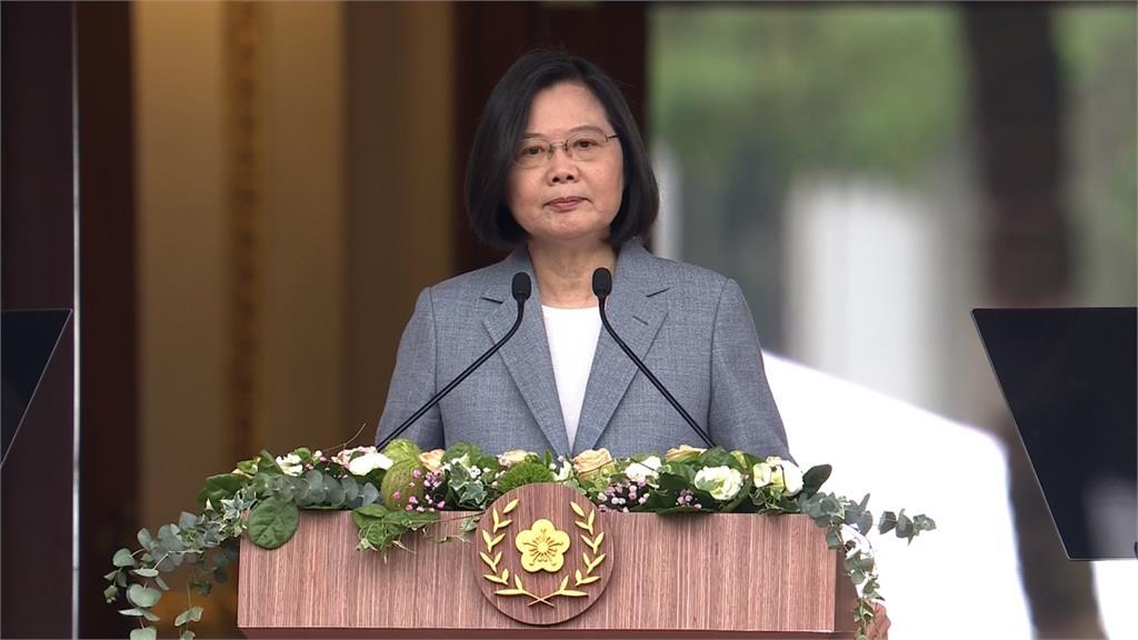 若中國發展路線不變 英媒爆:英國可能5年內承認台灣