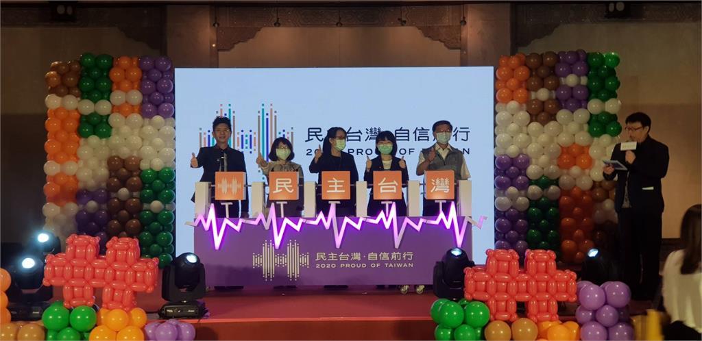 快新聞/國慶晚會移師基隆 音樂、演唱會展現基隆在地文化