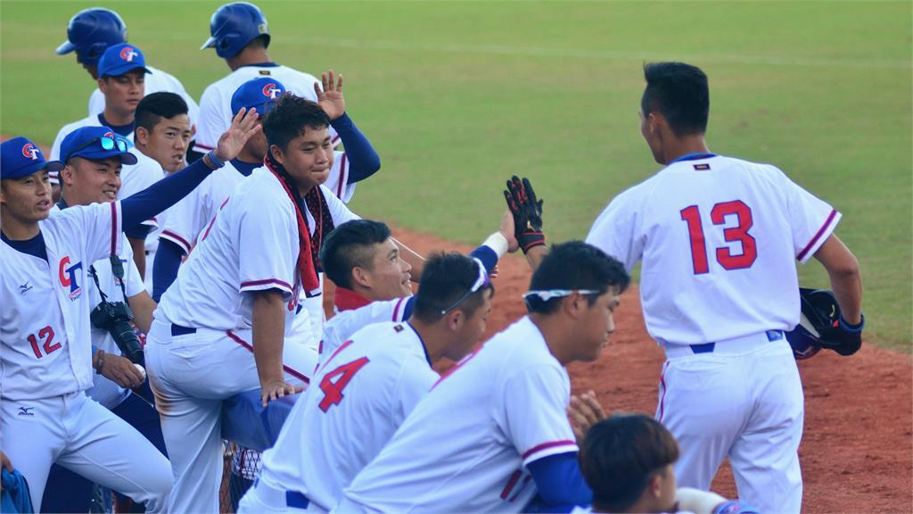 U23世界盃台灣隊先排4先發投手 教頭擔心打線