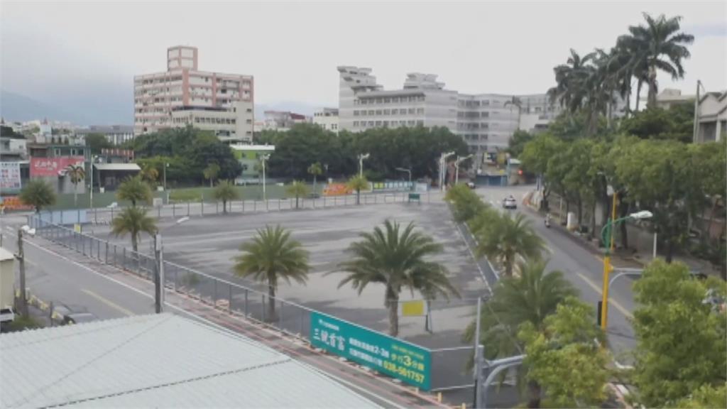 花蓮大地震震倒統帥飯店傳1035坪土地4億元售出