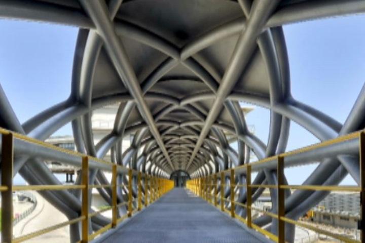 英媒介紹「全球5大最美橋」 其中一座在台灣!