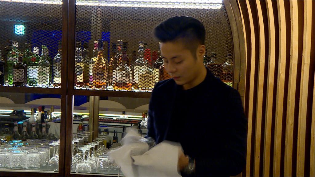 藝人梁佑南愛子餐酒館遭砸毆傷 主嫌辯稱:態度不佳、帳單灌水