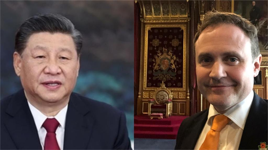 中國若武力攻打台灣!英下議院外委會主席:可能以失敗收場