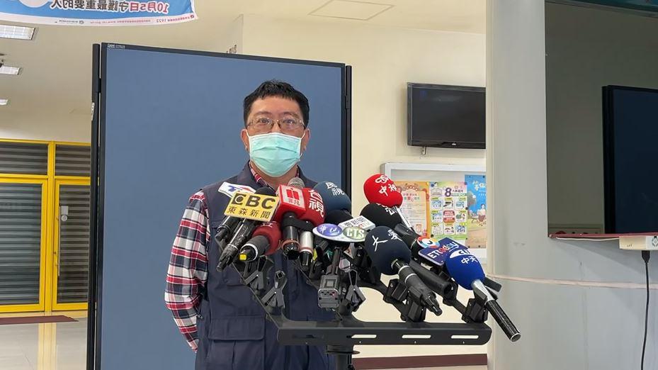 快新聞/罔腰宣稱「人體試驗」成功懷孕 高市衛生局:今已派員到醫院查證