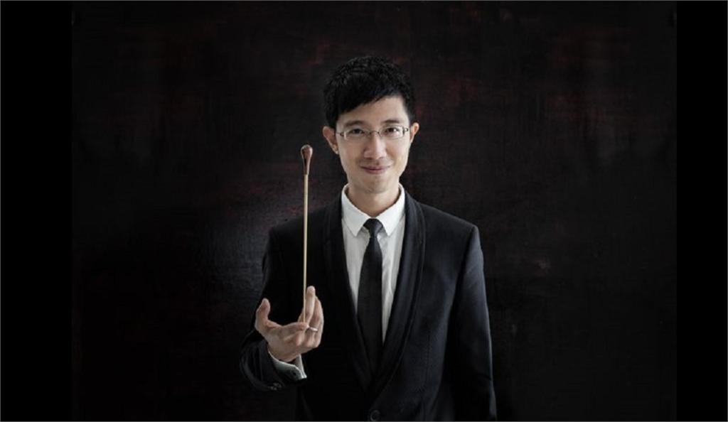 百年德國樂團迎來台灣指揮!莊東杰將接掌波鴻交響樂團