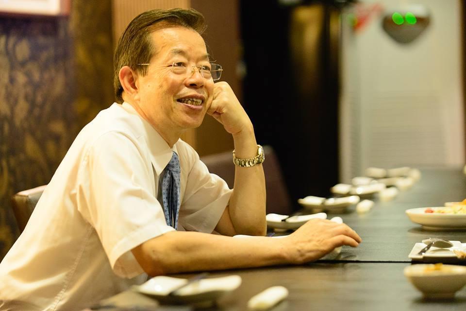 快新聞/日本47都道府縣議會「過半」挺台加入WHO 謝長廷:會繼續努力獲得支持