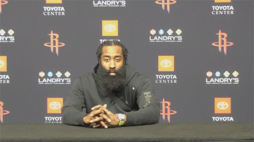 NBA/火箭二連敗給湖人 大鬍子與隊友賽後開嗆