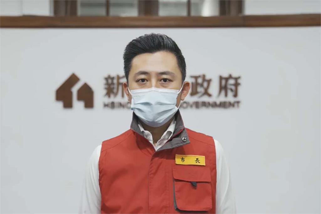 快新聞/新竹市跟進桃園同步聯防! 即日起強化二級警戒至9/9