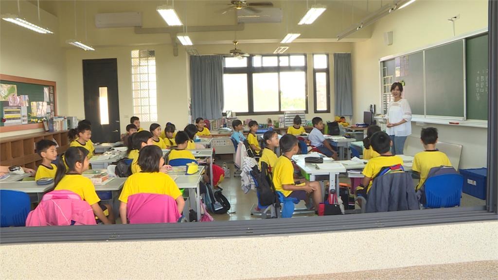 中市府籌錢補助60校裝冷氣 學生不再揮汗唸書