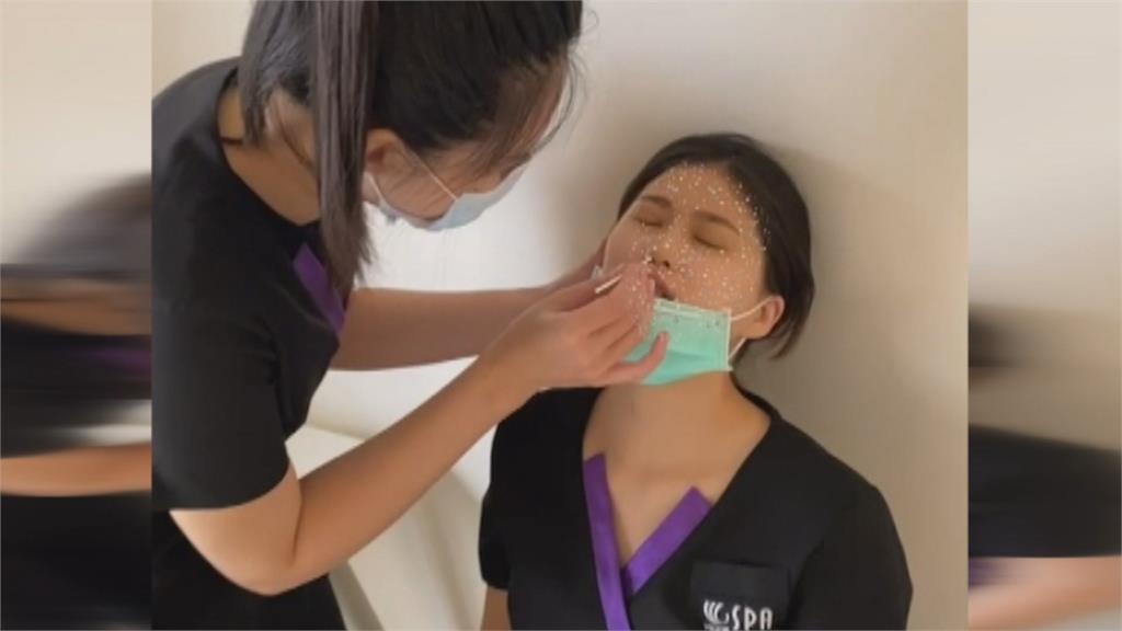 疫情穩定! 高雄防疫鬆綁 教職、美容業接種滿14日免快篩