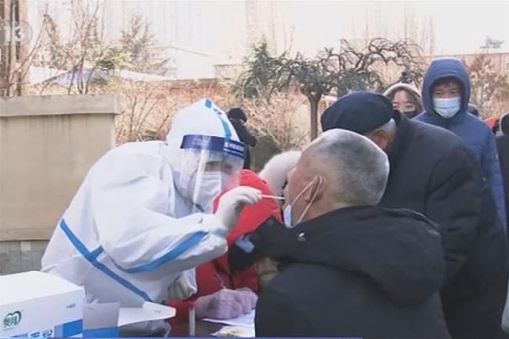快新聞/中國新增55例武漢肺炎本土確診 「河北再添40例」疫情延燒