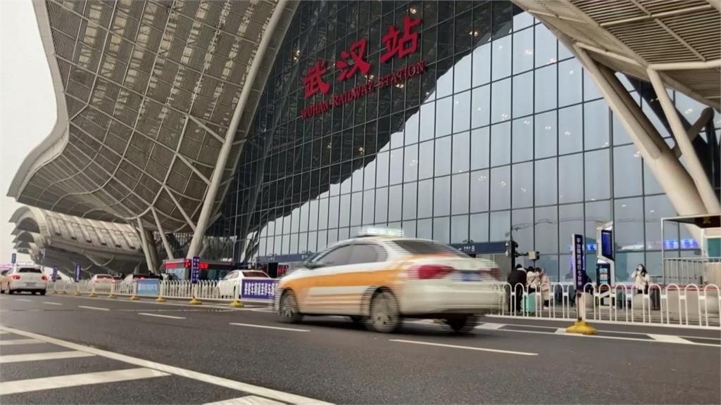 武漢封城週年「假祥和」? 民眾遭封口禁止受訪