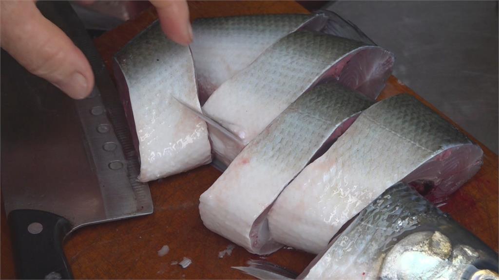 有魚蟲? 虱目魚跌破成本價 「市場價」沒波動