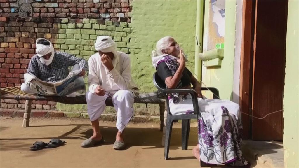 印度變異株肆虐全球!主症狀「頭痛、流鼻涕」...竟讓醫師有這想法
