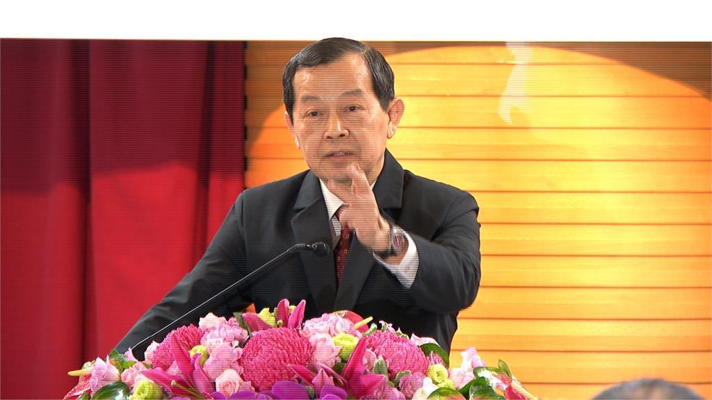 快新聞/中油董座歐嘉瑞屆齡請辭 經濟部證實:由總經理李順欽暫代