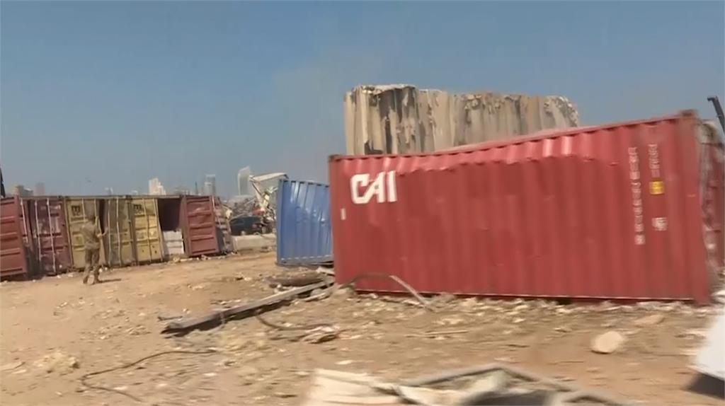 快新聞/黎巴嫩爆炸至少135死5000傷 世界銀行投入募資助重建