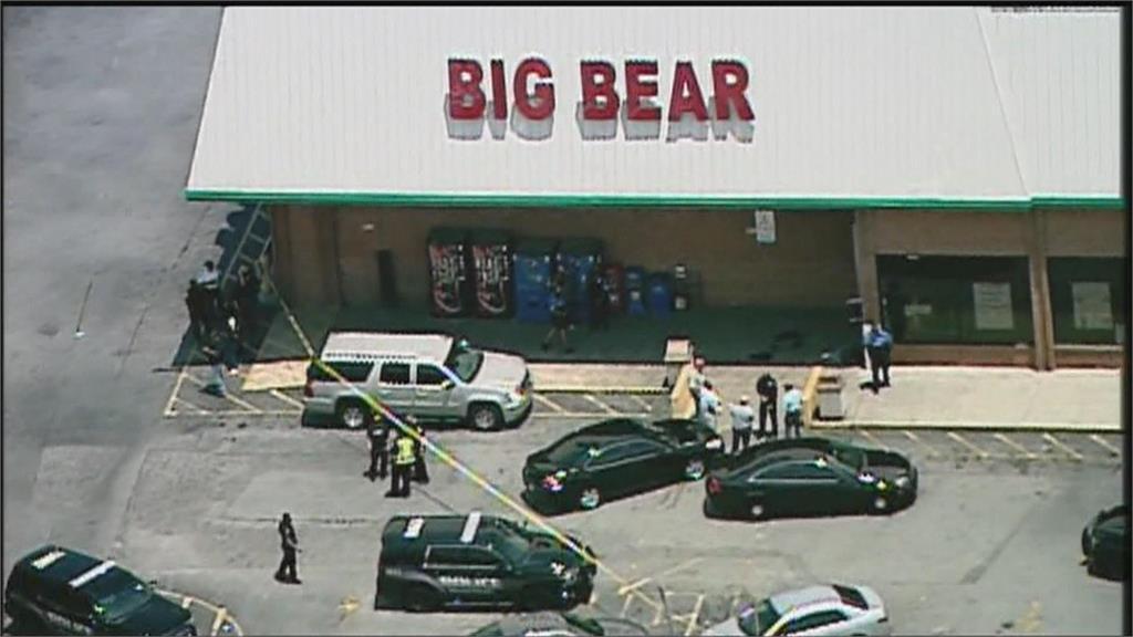 美國解封亂象多 喬治亞州男子不聽勸不戴口罩 開槍射殺店員