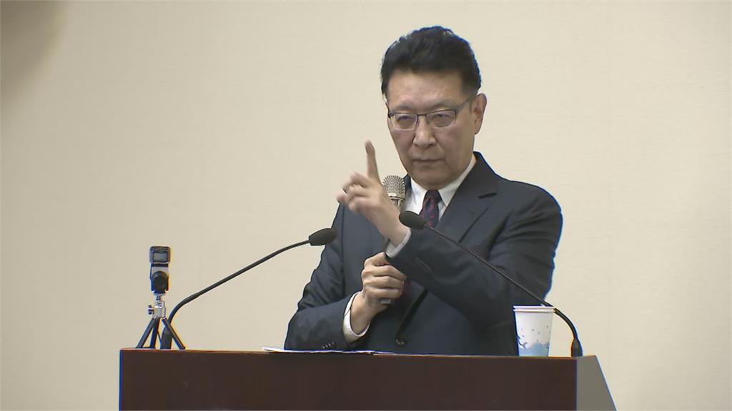 快新聞/「國民黨太老、太保守!」 趙少康批:已經在野了還以為自己在執政