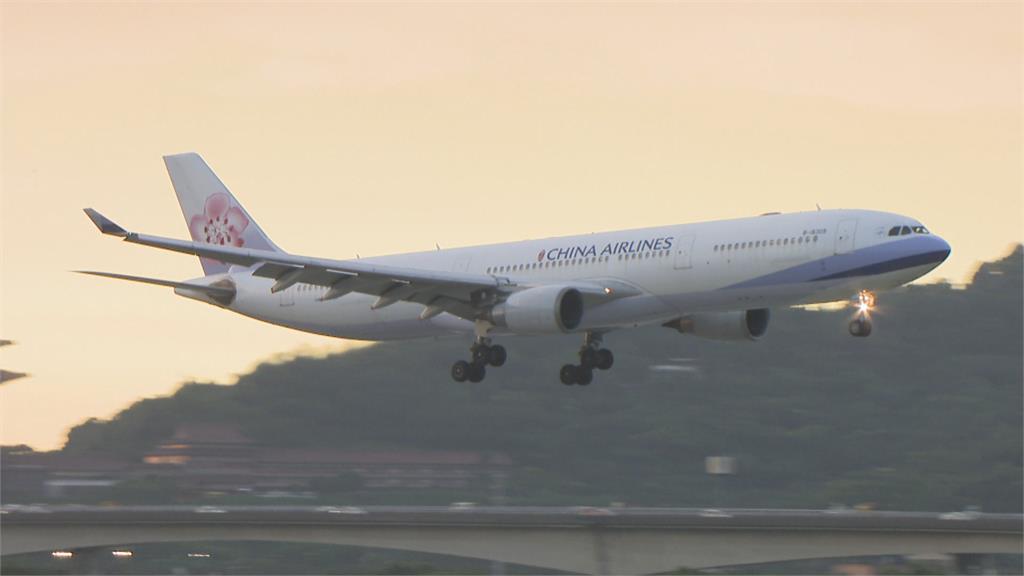 華航1279名機師擴大採檢後 CDC啟動「清零」