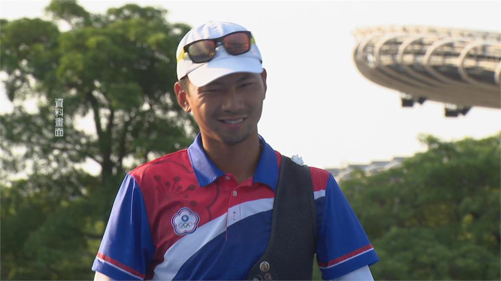 射箭世錦賽男反曲弓團體賽 魏均珩率台灣隊射進銅牌戰