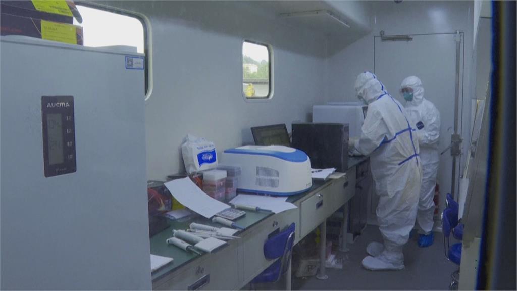 中國冬天恐爆第二波疫情 專家直言:必然的