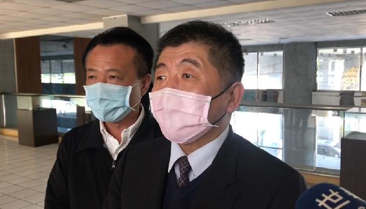 快新聞/傳台灣買到輝瑞疫苗「長榮貨機改裝待命」! 陳時中鬆口:這一兩週訊息確定後報告