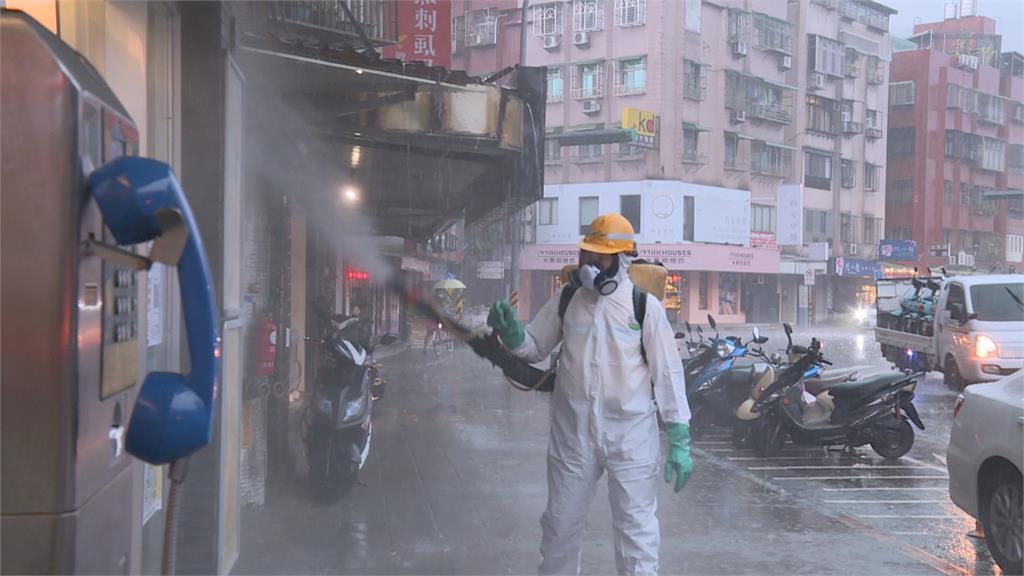 一名工作人員曾到萬華!北市長照機構2住民確診 34名接觸者快篩陽性