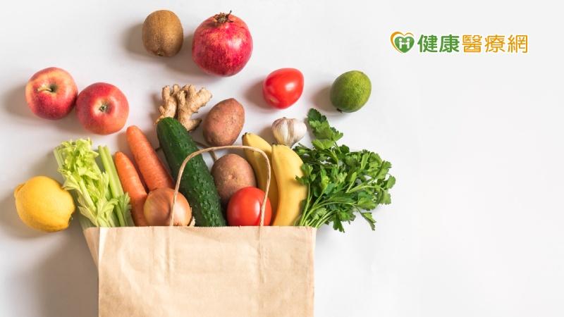 蔬菜水果如何清洗? 掌握七步驟遠離感染風險