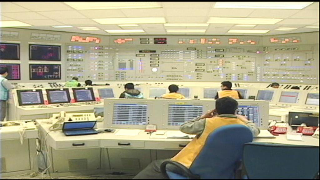 搶救電力!台電提交核三廠1號機檢討報告 最快今審查完畢