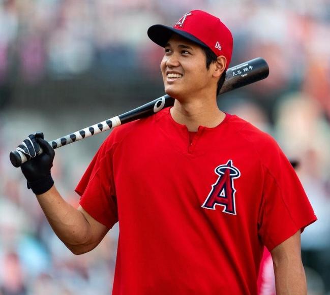 MLB/不滿天使隊轉播遭東奧壓縮 日本球迷怒吼:NHK還我大谷!