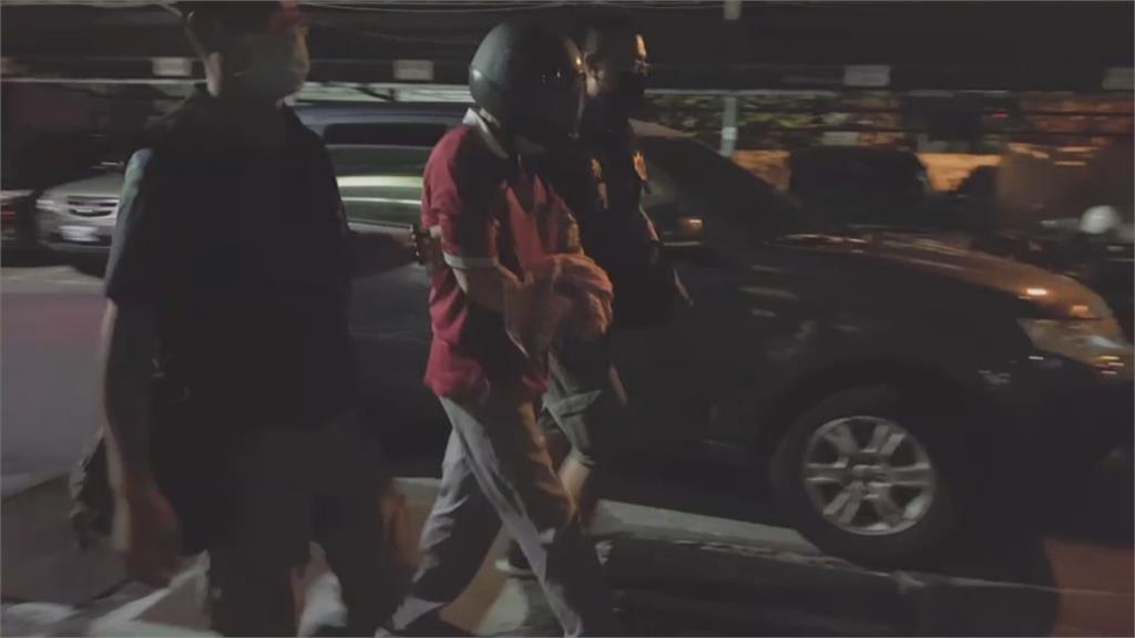 快新聞/大社農地砍頸命案 楊嫌遭法院裁定羈押