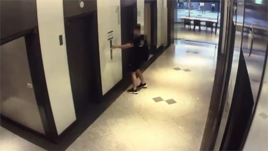健身房大盜!更衣室沒監視器 竊賊連偷30多起遭逮