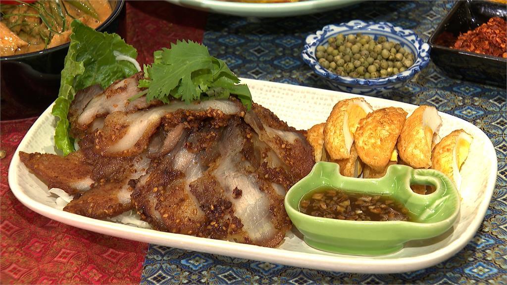泰國美食節來了!百貨業者請主廚秀料理