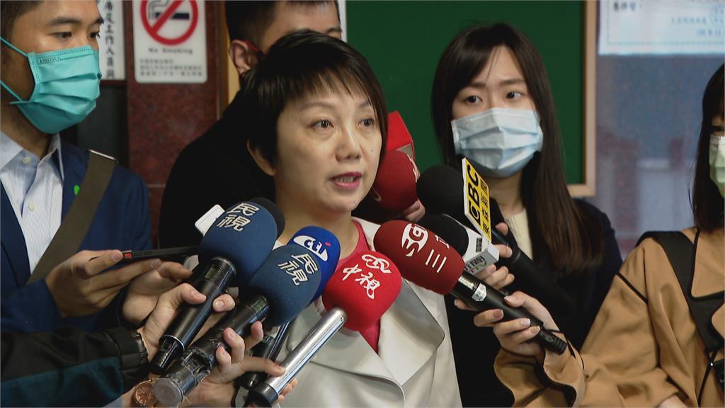 「用肚子頂不會懷孕」 范雲控陳雪生性騷案成立