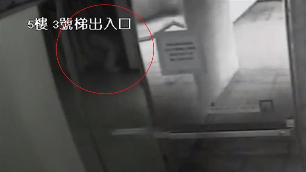 監視器揭露關鍵畫面!疑雷射測距儀充電釀成錢櫃大火