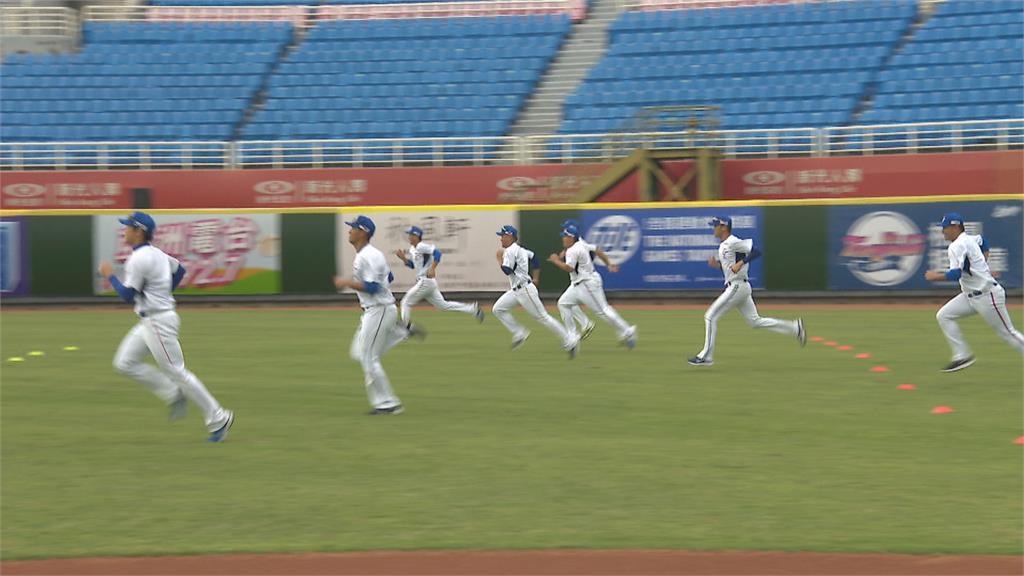 台灣本土疫情升溫!五搶一東奧棒球資格賽難如期舉辦